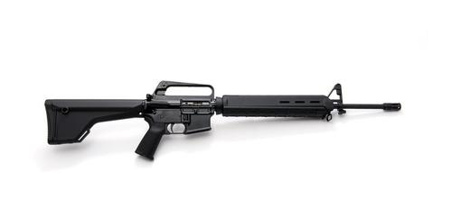 "DA556A2 5.56x45 NATO 20"" Rifle and MAGPUL MOE KIT?>"