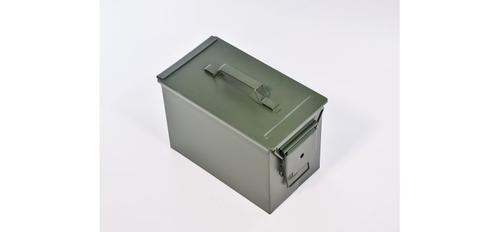 New Production Ammo Cans - 3 Pack - ARMY GREEN?>
