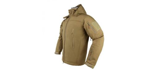 Delta Zulu Jacket - Tan?>