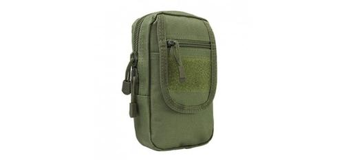 VISM Large Utility Pouch - Green?>