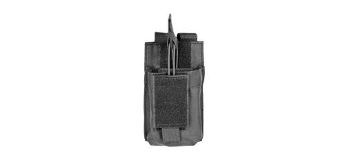 AR Single Mag Pouch in Black?>