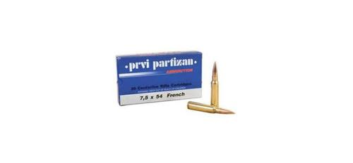 7.5x54 French 139gr  FMJ - Box of 20?>