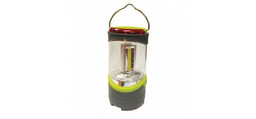 Camping Lantern - LED + Flasher?>