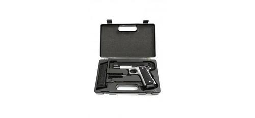 "Two Tone NP27 .45 ACP 4.25"" 1911 Pistol?>"