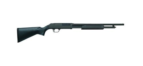 "Mossberg 500 Tactical – 6 Shot .410 18.5""?>"