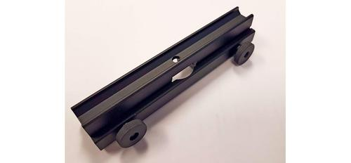Picatinny to Carry Handle Scope Mount Adapter?>
