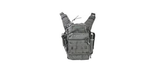 PVC First Responders Utility Bag in Grey?>