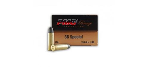 38 Special 158gr LRN - Box of 50?>