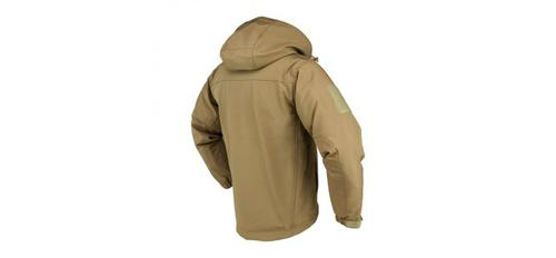 VISM Alpha Trekker Jacket - Tan?>