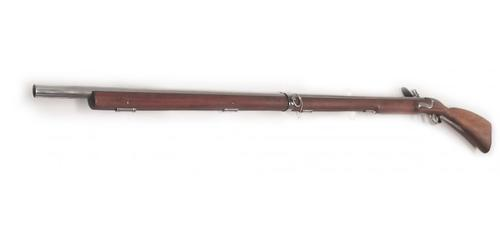 French Fur Trade Musket - .69 Cal?>