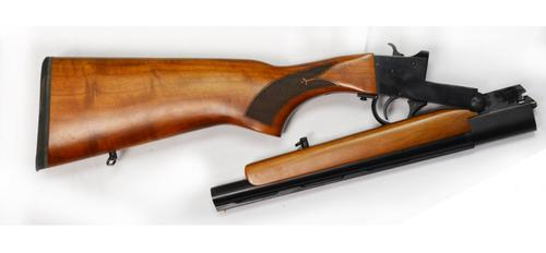 "Backpacker 2 12GA 12.5"" Single Shot Shotgun?>"