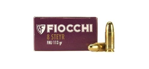 8mm Steyr 113gr FMJ - Box of 50?>