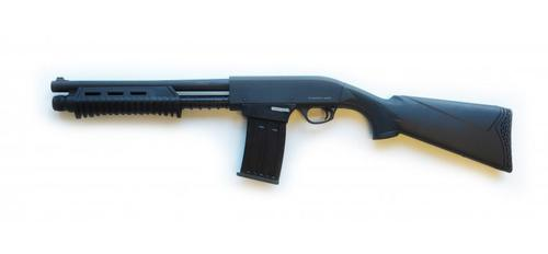 "DOMINION ARMS KODIAK SHOTGUN - 13"" MAG-FED  - 12GA?>"
