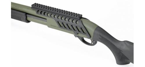 Mesa Tactical 91670 Saddle Rail For Remington, 8.50 In?>