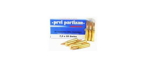 7.5x55 Swiss 174gr SP - Box of 20?>
