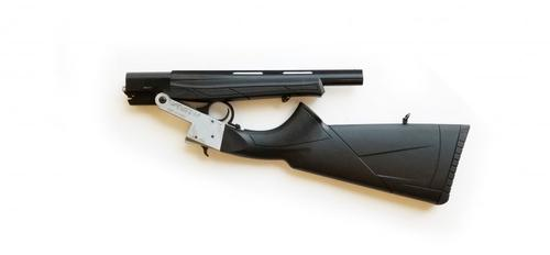 "Dominion Arms Backpacker 2 - 20ga - 14"" Barrel - Synthetic Stock With Hammer?>"