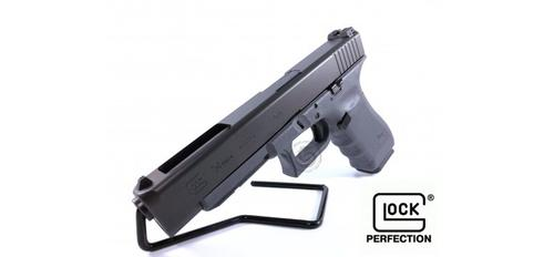 "Glock 34 Gen 4 9mm 5.31"" Sniper Grey Special Edition?>"