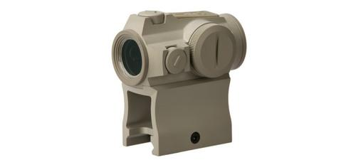 HS503GU-FDE SOLAR CIRCLE DOT SIGHT WITH SIDE MOUNTED BATTERY?>