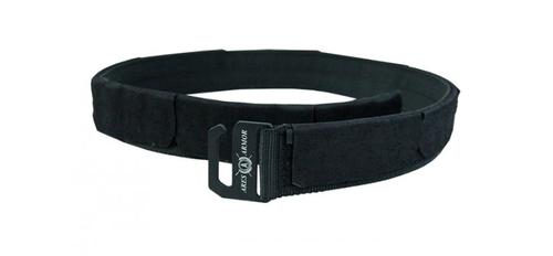 ARES ARMOR KEEPER BELT (BLACK) - SMALL?>