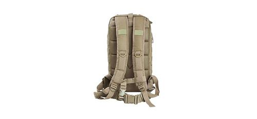 Small Backpack in Tan?>
