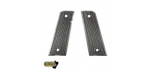 ERGO WARRIOR GRIP for 1911 - Black?>