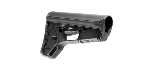 ACS-L CARBINE STOCK COMMERCIAL-SPEC BLACK?>