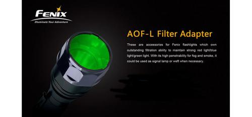 Flashlight AOFL Filter Blue?>
