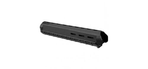 MOE HAND GUARD, RIFLE-LENGTH - AR15/M16 GREY?>