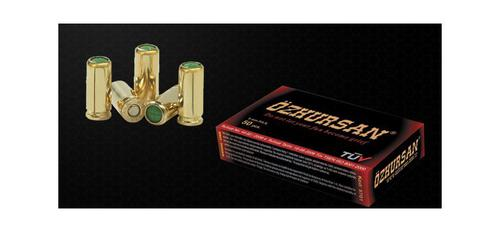 10 pack of 9mm PAK Blanks, Ozkursan?>