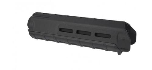 MOE M-LOK HAND GUARD, MID-LENGTH - AR15/M4 - BLACK?>