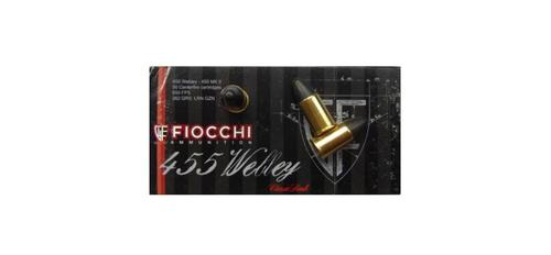 .455 MKII Webley 262gr LRN - Box of 50?>