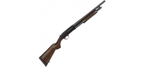 "Mossberg 500 Retrograde - 12ga - 18.5"" Barrel?>"
