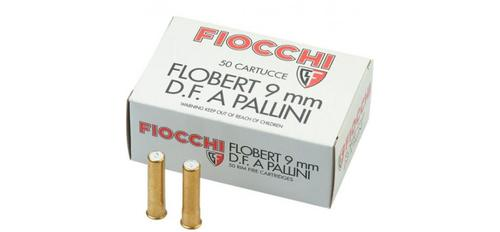 9mm Flobert #6 Shot - Box of 50?>