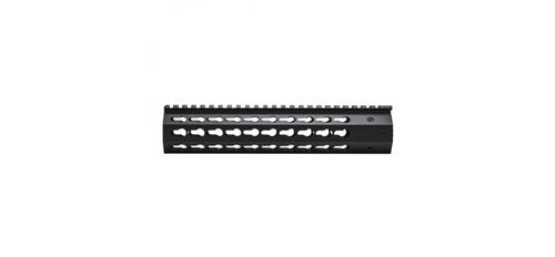 "VISM AR15 KeyMod Free Float Handguards - 10""L?>"
