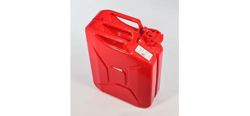 PREMIUM QUALITY 20L JERRY CAN - RED - 4 Pack?>
