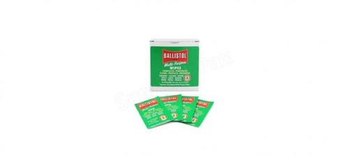 10 Single Use Multi-Purpose Oil Wipes?>