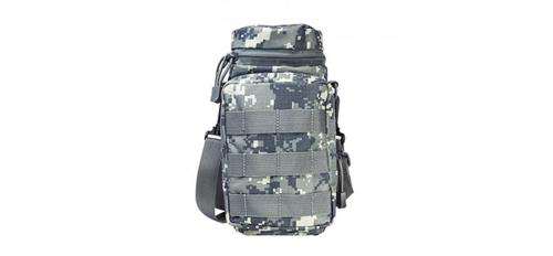 Vism Water and Hydration Bottle Carrier in Digital Camo?>