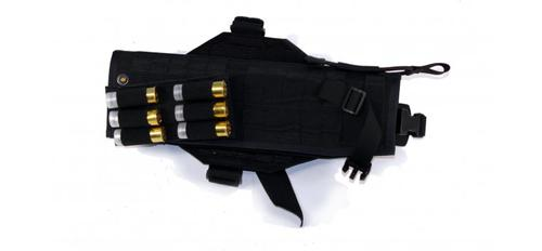 Dominion Gear Drop Leg Shotgun Holster?>