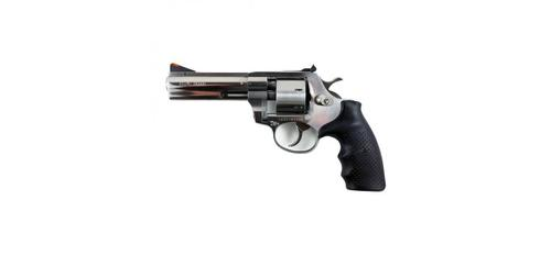 "9251 STAINLESS 9MM LUGER 4.5"" REVOLVER?>"