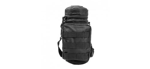 Vism Water and Hydration Bottle Carrier in Black?>