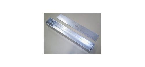 Stainless Steel Parkerizing/Bluing Tank with Drain?>