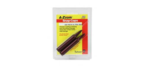 A-Zoom Snap Caps - .300 Remington Ultra Mag?>
