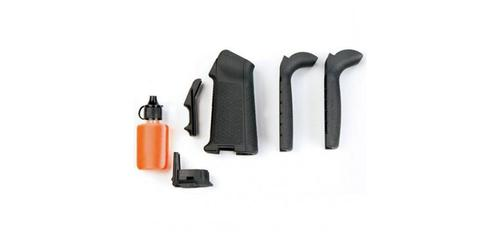 MIAD GEN 1.1 GRIP KIT - TYPE 2 BLACK?>
