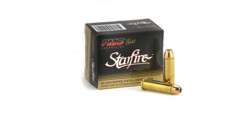 38 Special +P 125gr Starfire HP - Box of 20?>