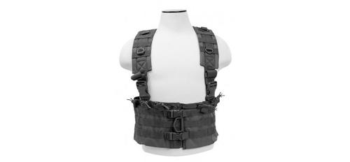 AR Chest Rig in Black?>