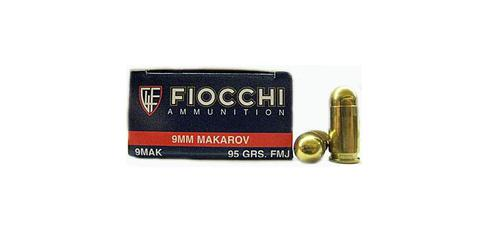 9x18 Makarov 95gr FMJ - Box of 50?>