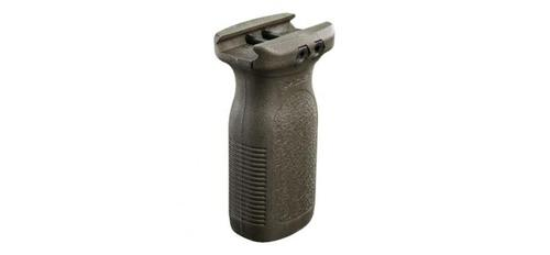 RVG - RAIL VERTICAL GRIP 1913 PICATINNY OLIVE DRAB GREEN?>
