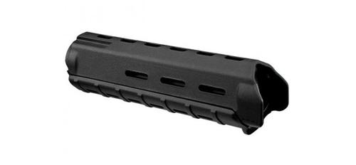 MOE HAND GUARD, MID-LENGTH - AR15/M4 BLACK?>