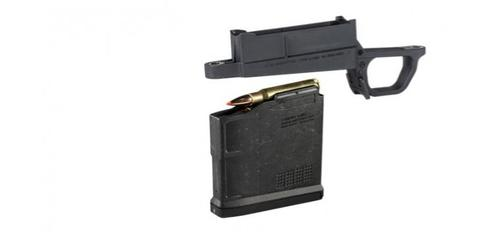 BOLT ACTION MAGAZINE WELL 700L STANDARD – HUNTER 700L STOCK - BLACK?>