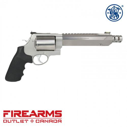 "Smith & Wesson .460 S&W Performance Center w/Hi Viz Front Sight - .460S&W, 7.5"" [11626]?>"
